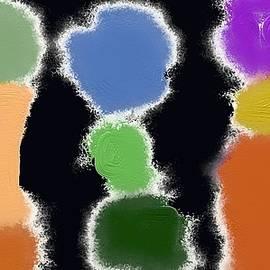 Lenore Senior - Palette