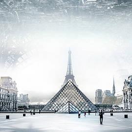 Paris - Ivan Vukelic