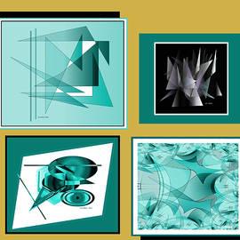 Pattern #90 by Iris Gelbart