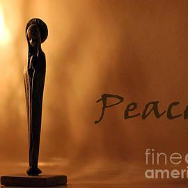Karen Adams - Peace