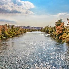 Robert Bales - Peaceful River