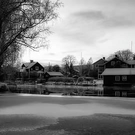 pixabay - peaceful sundborn, sweden