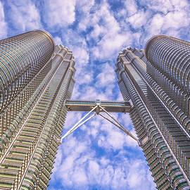 Jijo George - Petronas tower 2