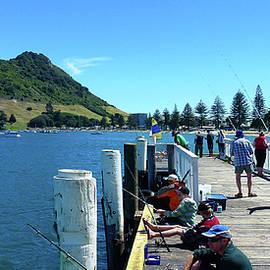 Selena Boron - Pilot Bay Beach 8 - Mount Maunganui Tauranga New Zealand