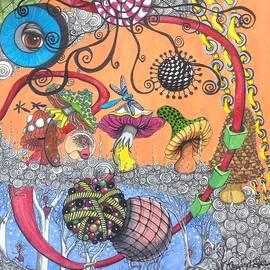 Margaret Goetze - Pinkies World