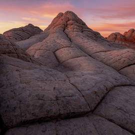 Pinnacle by Dustin LeFevre
