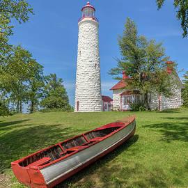 Point Clark - Ontario - Joana Kruse