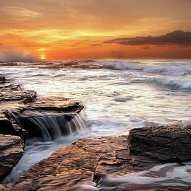 Porcelina Of The Vast Oceans by Kieran OConnor
