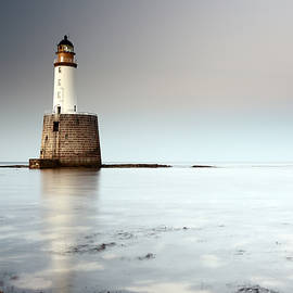 Grant Glendinning - Rattray Head Lighthouse