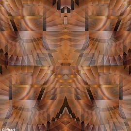 Iris Gelbart - Restless