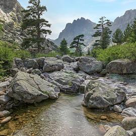 Restonica valley - Corsica - Joana Kruse
