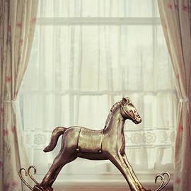 Amanda Elwell - Rocking Horse