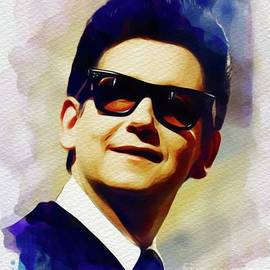 Roy Orbison, Music Legend - John Springfield