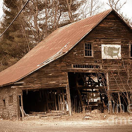 Alana Ranney - Rustic Barn