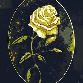 Leanne Seymour - Rustic Rose 1