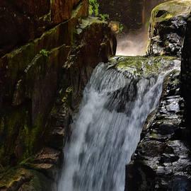 Tricia Marchlik - Sabbaday Falls