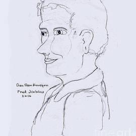 Fred Jinkins - Sam Houston