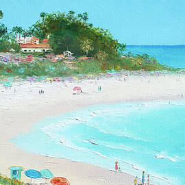 Jan Matson - San Clemente Beach California