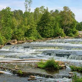 Sauble Falls - Canada - Joana Kruse