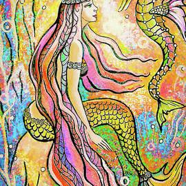 Sea Friends - Eva Campbell
