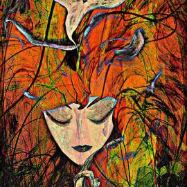 Seeing things by Jolanta Anna Karolska
