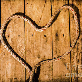 Jorgo Photography - Wall Art Gallery - Ship shape heart