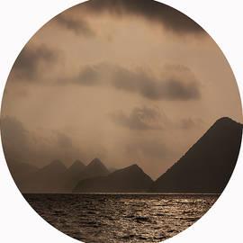 Karmen Chow - Silhouette of St. John