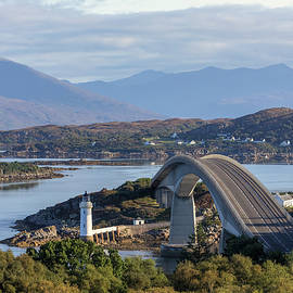 Skye Bridge - Scotland - Joana Kruse