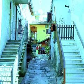 Slawek Aniol - Somewhere in Tuscany