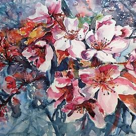 Spring flower - Kovacs Anna Brigitta