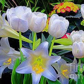 Kathleen Struckle - Spring Glow