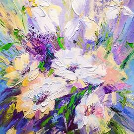 Spring Time  by Marina Wirtz