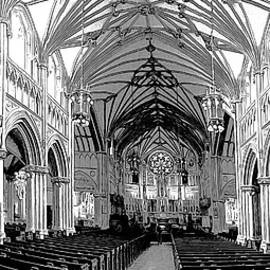 Greg Joens - St Dunstans Basilica