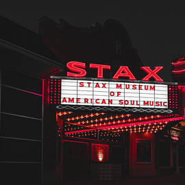 library of congress - stax museum of american soul music - memphis
