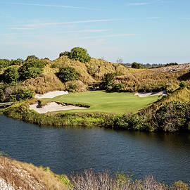 Scott Pellegrin - Streamsong Blue No.7