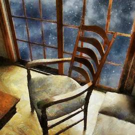 RC DeWinter - Study in Moonlight
