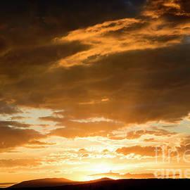 Alana Ranney - Sun Rays II