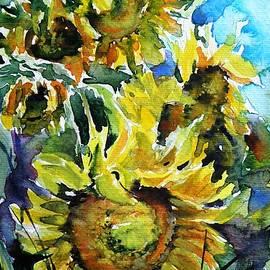 Sunflowers - Kovacs Anna Brigitta