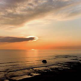 Sunsets - Martin Newman