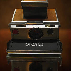 Sx70 by John Anderson