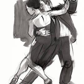 Tango 9 by Judith Kunzle