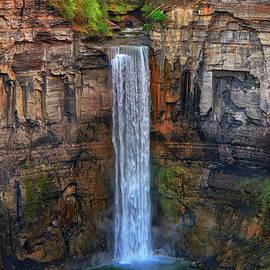 Raymond Salani III - Taughannock Falls