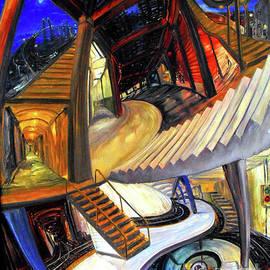 Arthur Robins - The 9 Paths Of Life