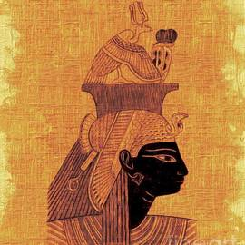 The Art of Ancient Egypt - Pierre Blanchard