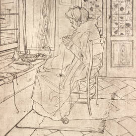 Umberto Boccioni - The Artist