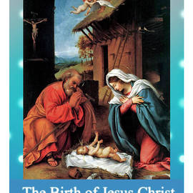 John H Parker - The Birth Of Christ