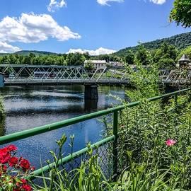 Mark Sellers - The Bridges at Shelbourne Falls