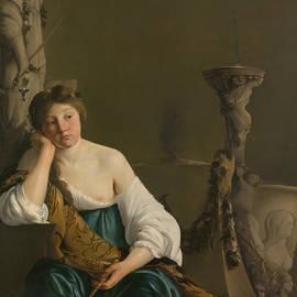The Disillusioned Medea - Paulus Bor