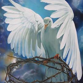 Larry Cole - The Dove