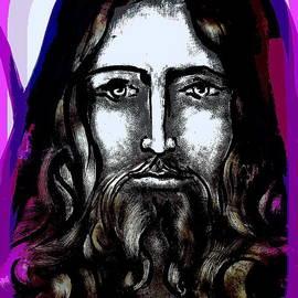 Ed Weidman - The Face Of Christ